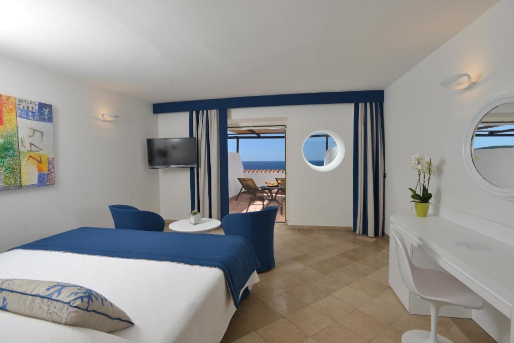 El Faro Hotel & Spa img157