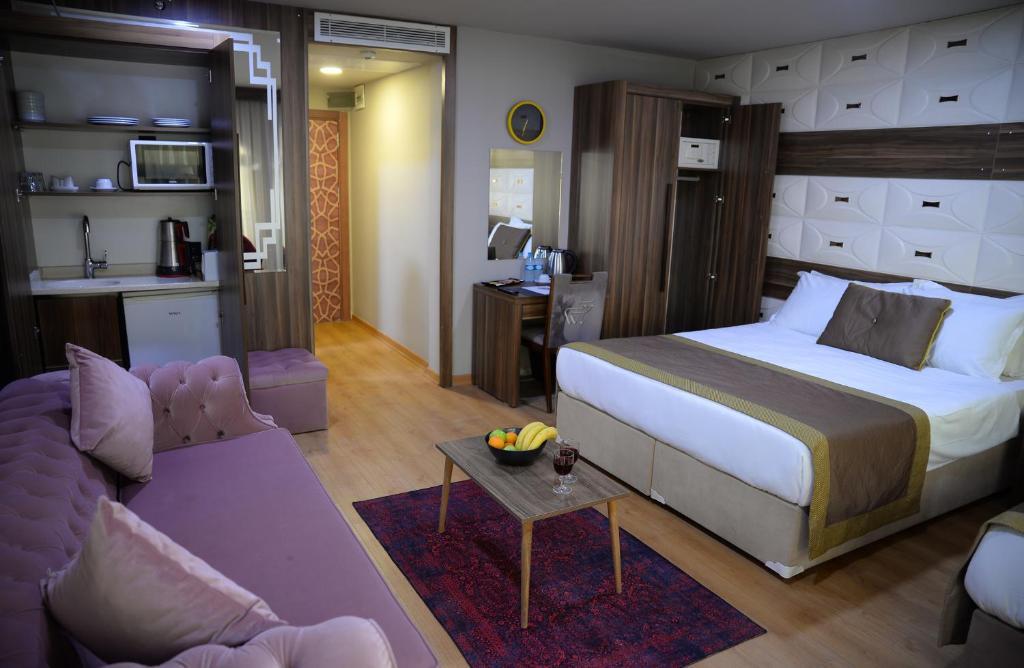 Ferman Apart Hotel