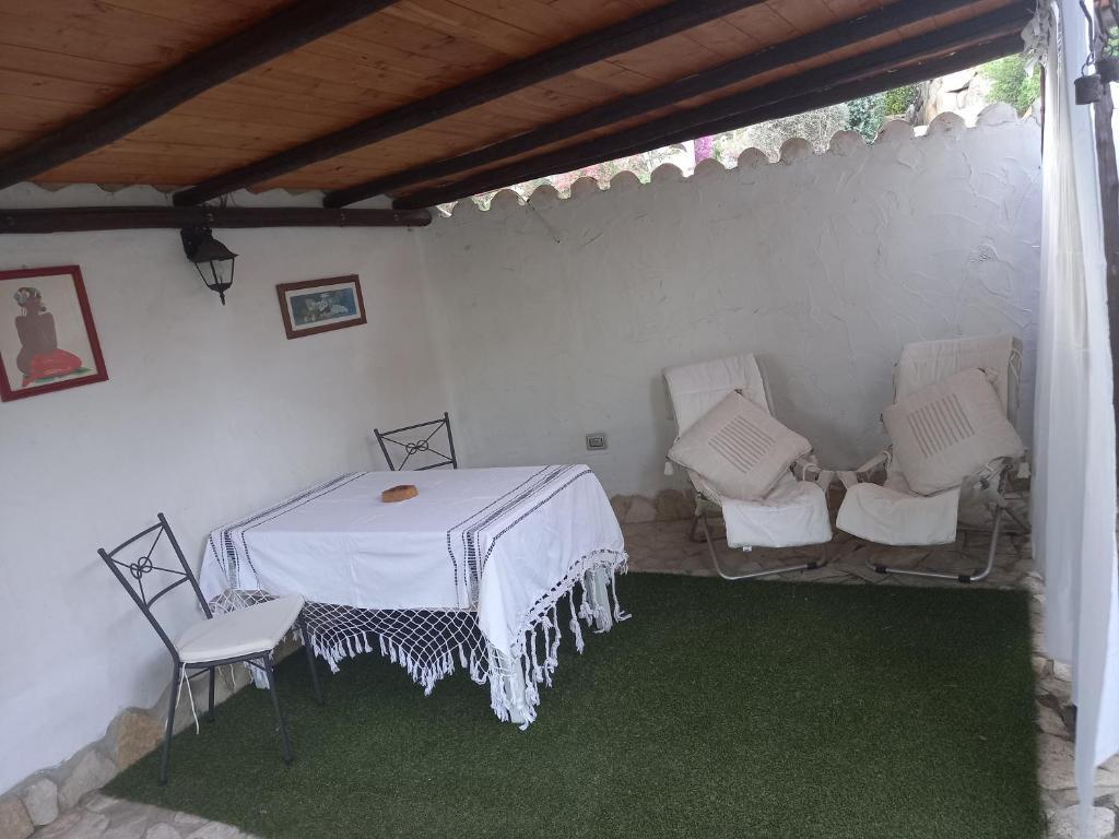 Villa Adriana - Torre delle Stelle - mini appartamenti - Cagliari Villasimus Sardegna image2