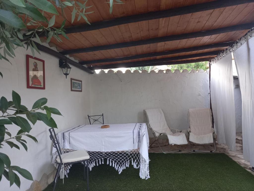 Villa Adriana - Torre delle Stelle - mini appartamenti - Cagliari Villasimus Sardegna image1
