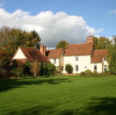 Stoke by Nayland B&B Poplars Farmhouse
