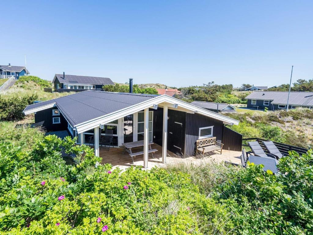 Holiday home Henne LXVII