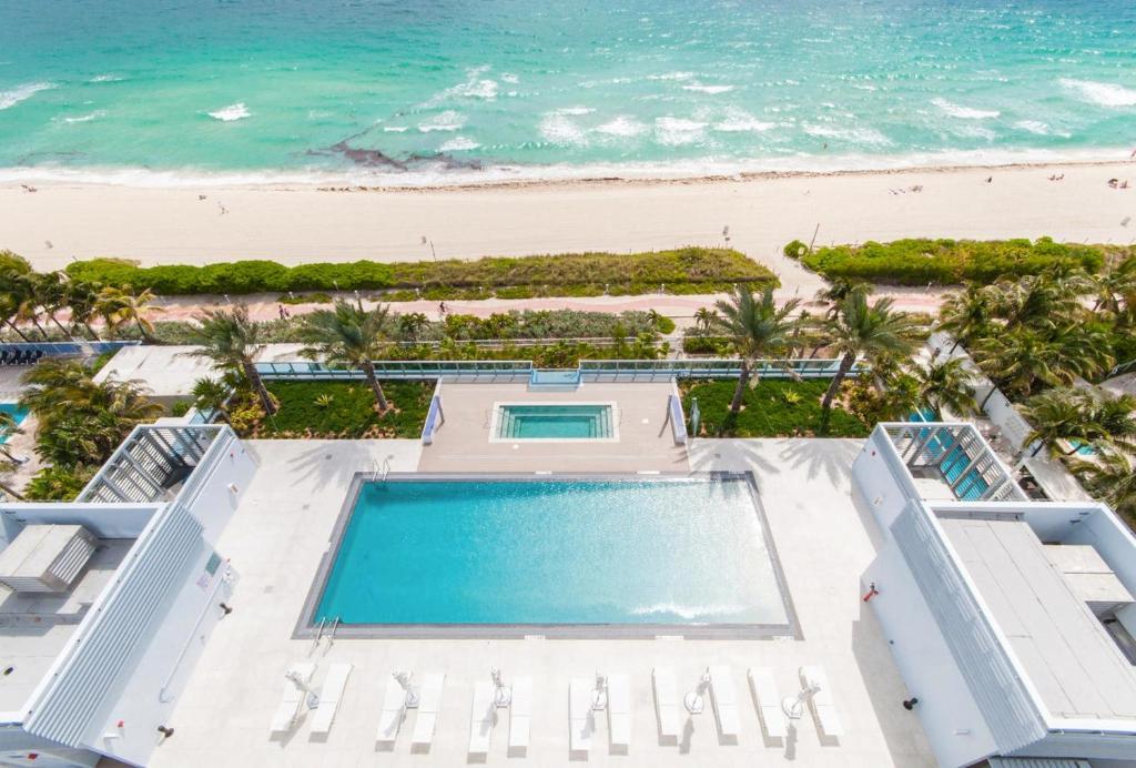 Wetter Online Miami Beach