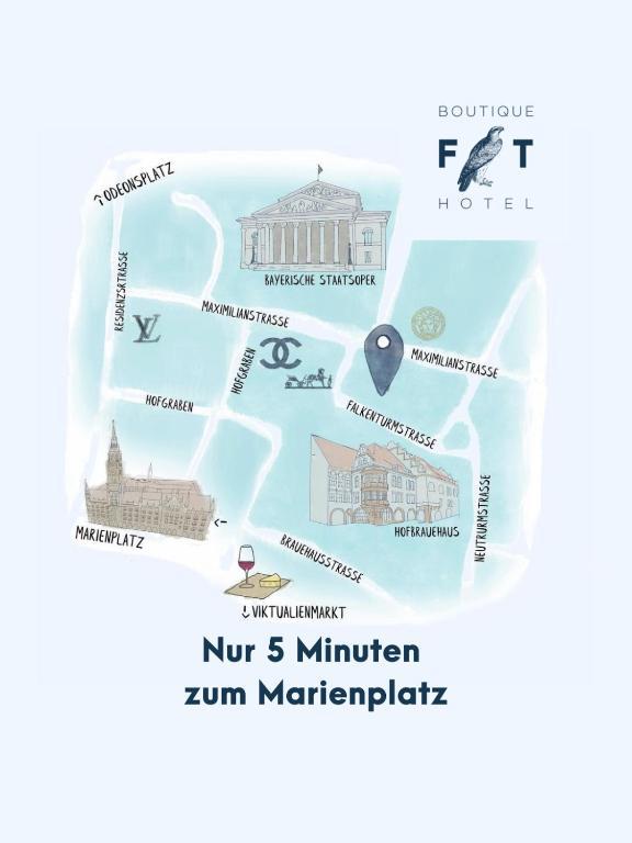 Hotel Falkenturm