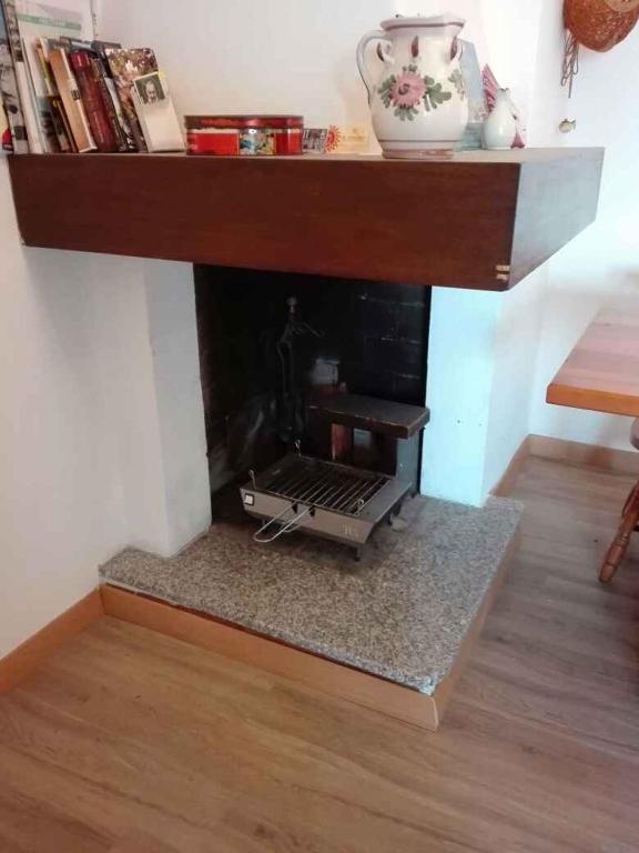 Apartment in Perd'e Sali/Sardinien 36799 image8