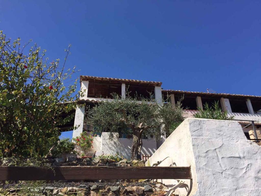 Apartment in Perd'e Sali/Sardinien 36799 image9