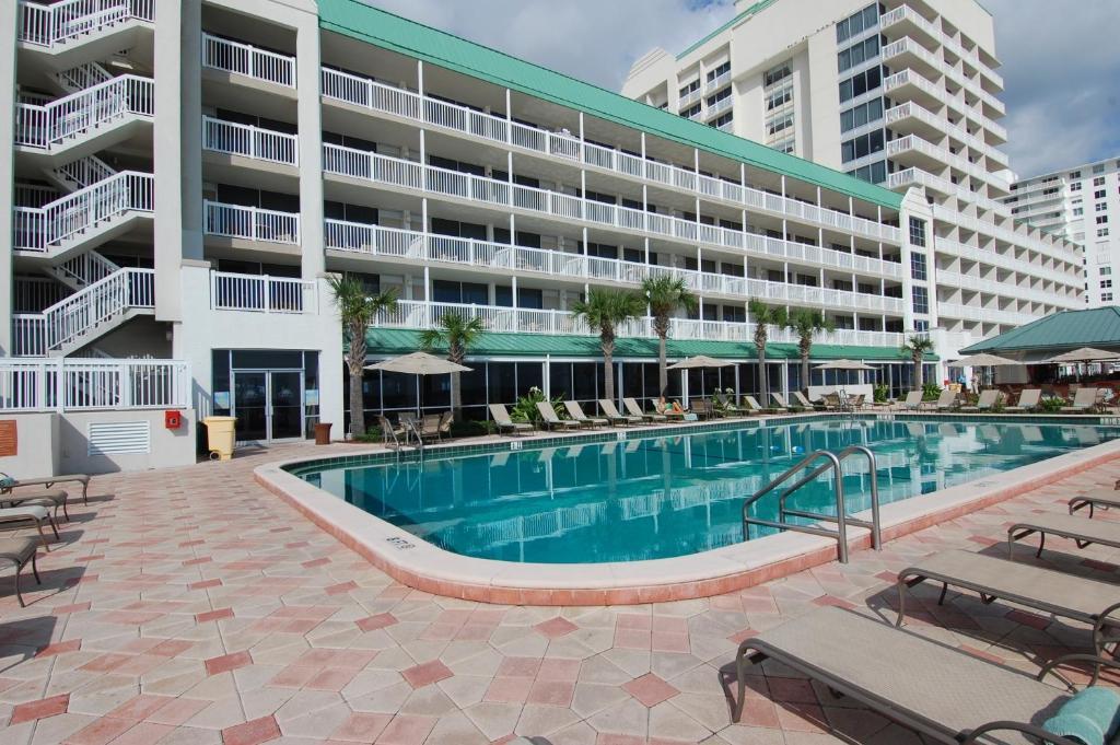 Daytona Beach Resort Conference Center Daytona Beach Fl