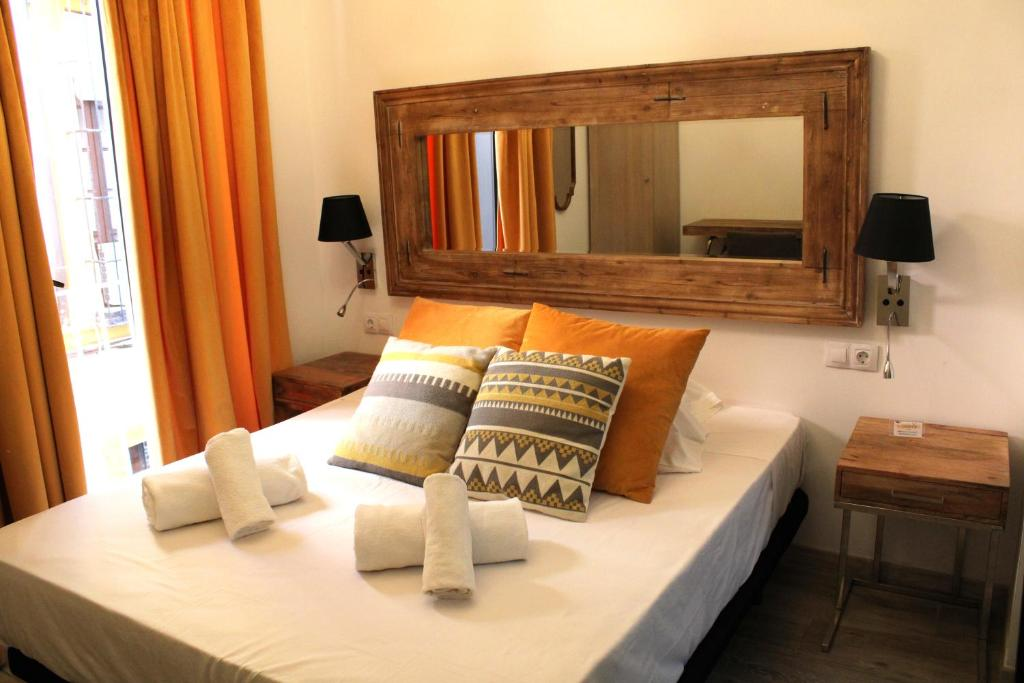 Doble S Rooms - By Apartmentsole