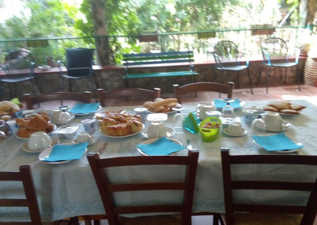 Bed & Breakfast Paui img5