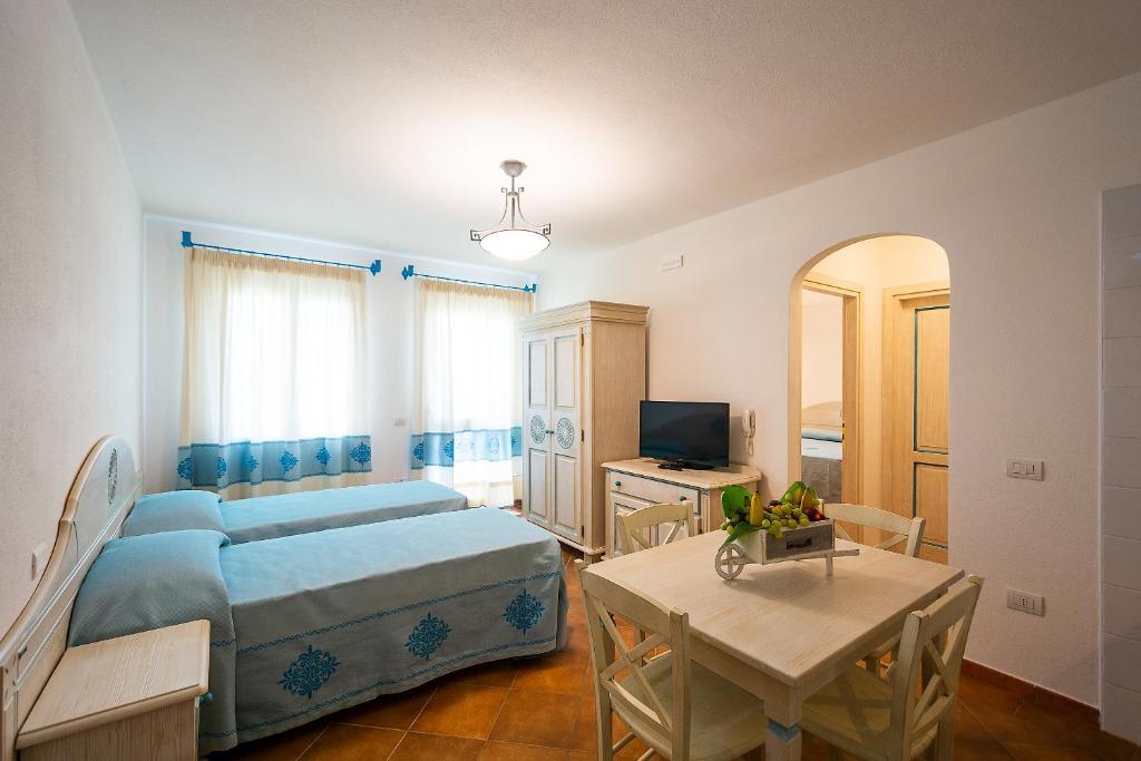 Le Residenze del Maria Rosaria - Via Emilio Lussu 13 img5