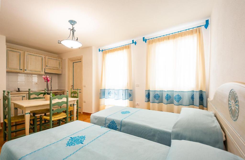 Le Residenze del Maria Rosaria - Via Emilio Lussu 13 img4