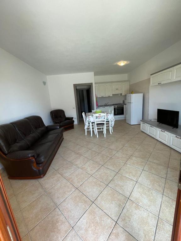 Giulian apartment bild1