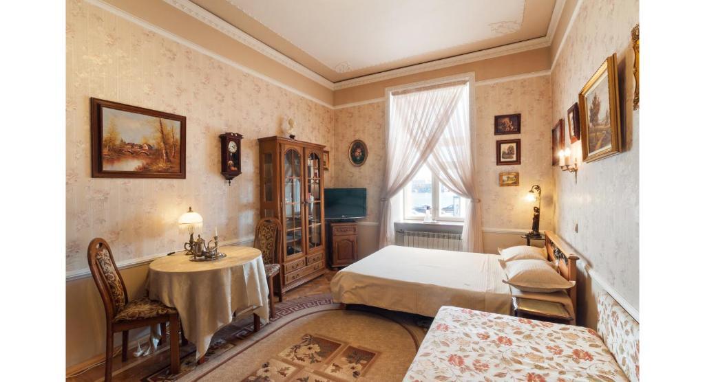 мини отель санкт-петербург 2 звезды цены