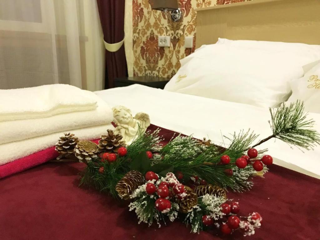 Mini-hotel Solotel