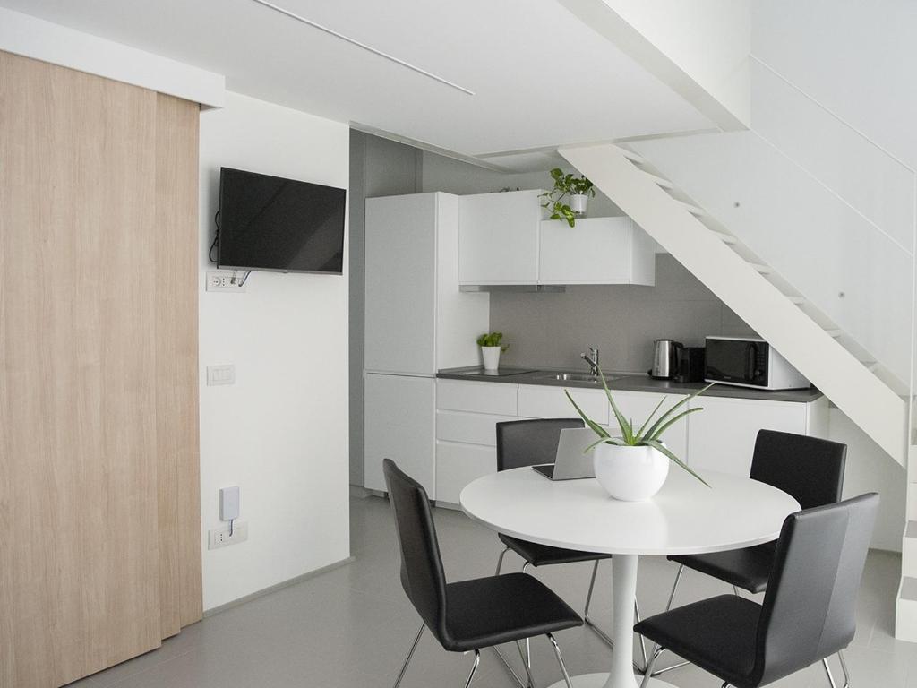 Brand new apartments Ortiquattro