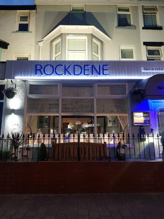 RockDene