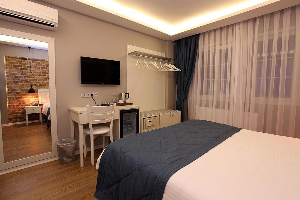 Taksim santa lucia hotel istanbul prenotazione on line for Taksim santa lucia hotel