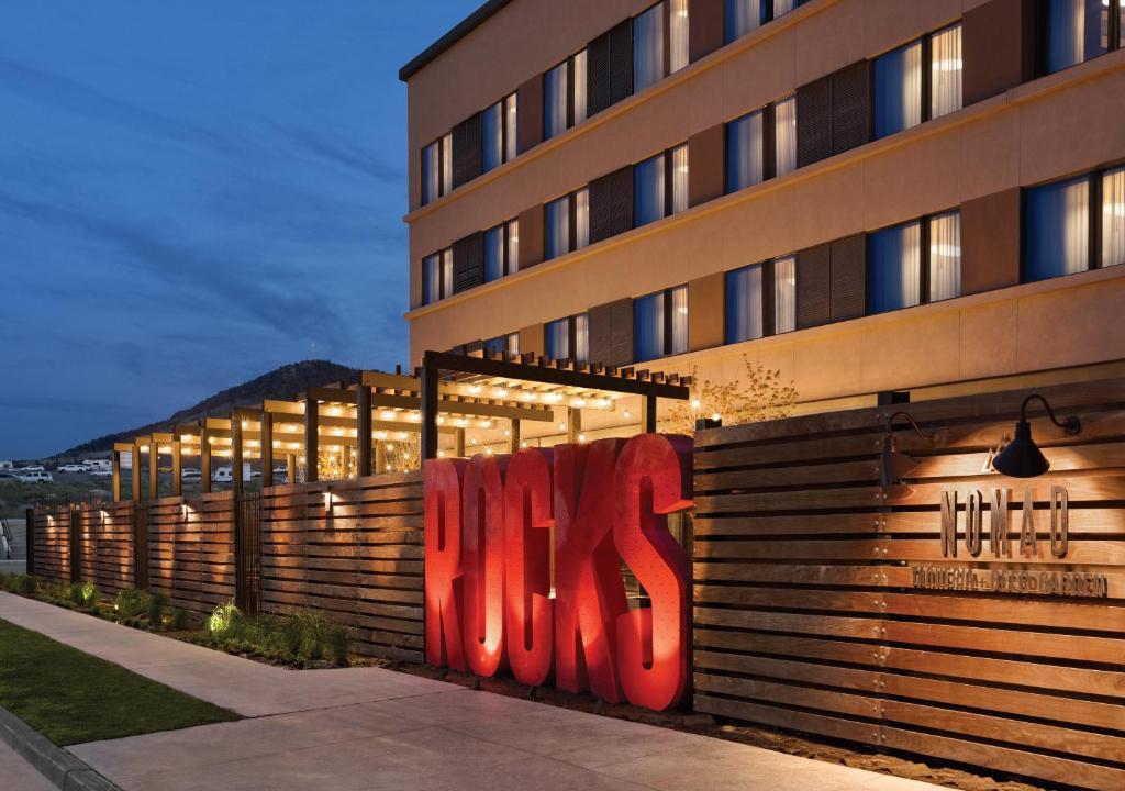 Origin Red Rocks, a Wyndham Hotel