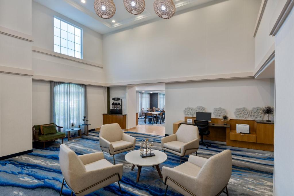 Fairfield Inn and Suites by Marriott Clearwater