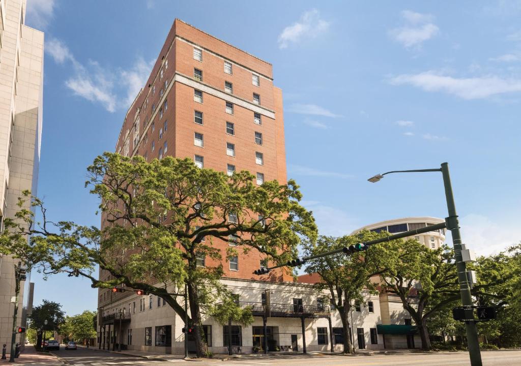 The Admiral, a Wyndham Hotel