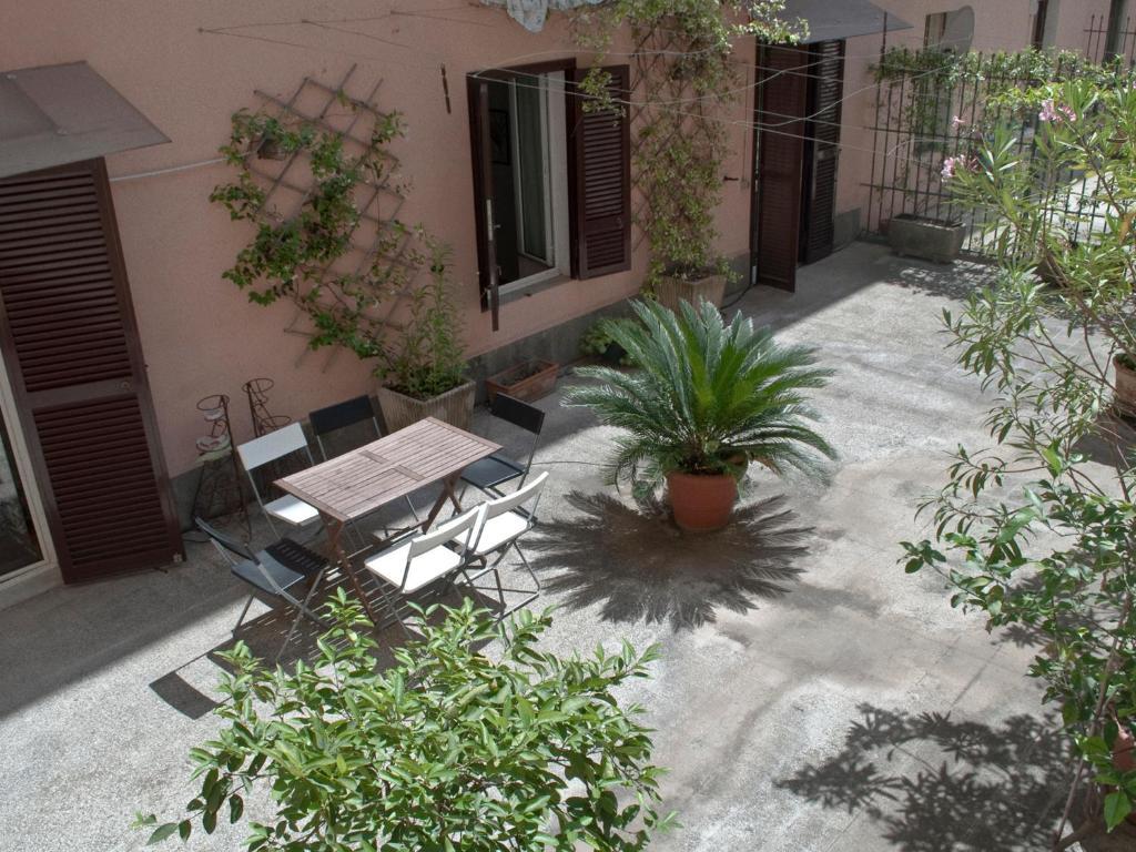 Minerva House Apartment In Roma Italy Wander