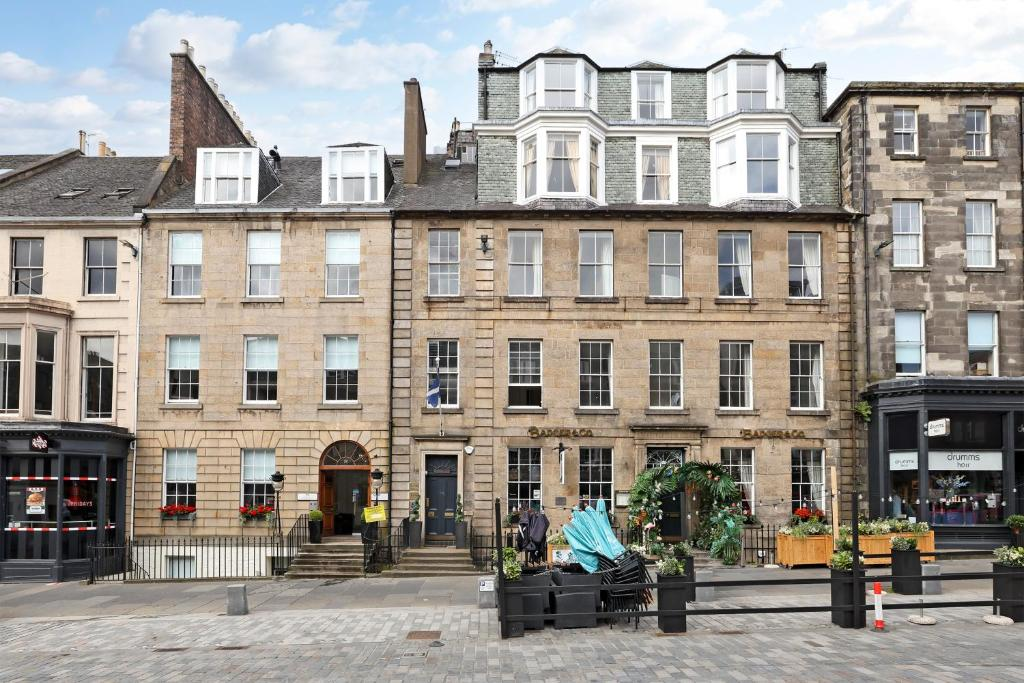 Castle Street Hotel