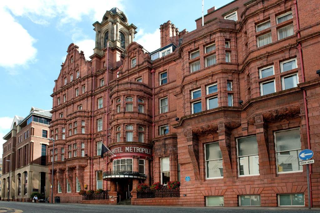 The Met Hotel Leeds