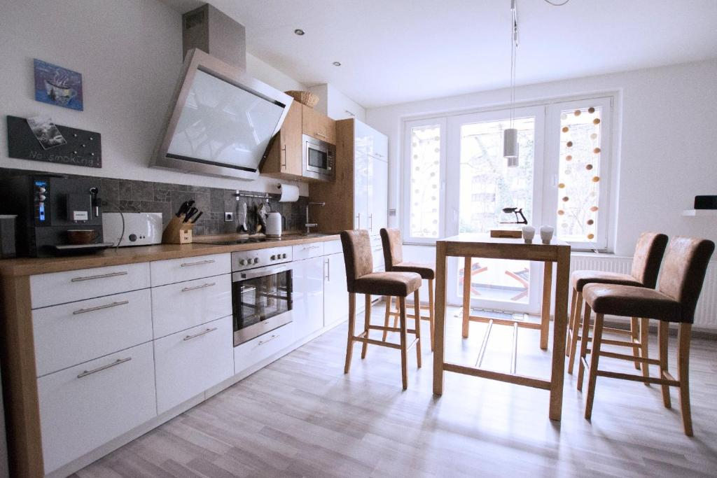 Apartment Hannover Top Citylage
