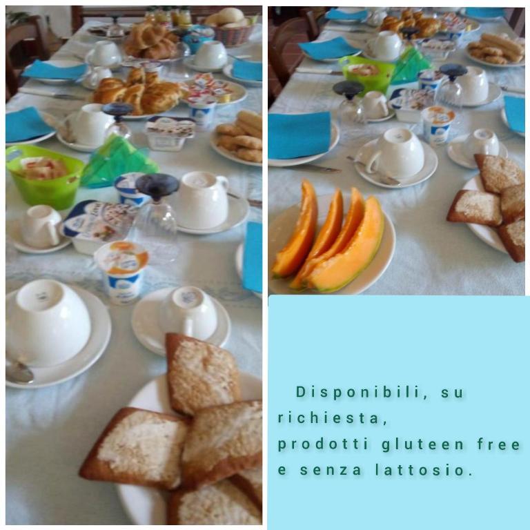 Bed & Breakfast Paui img3
