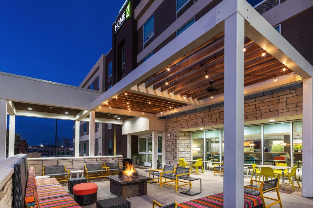 Home2 Suites By Hilton Midland East, Tx