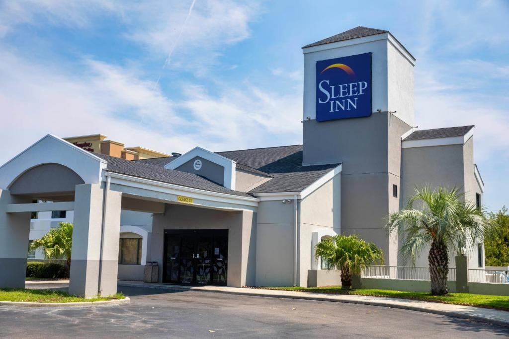 Sleep Inn Savannah Gateway I-95
