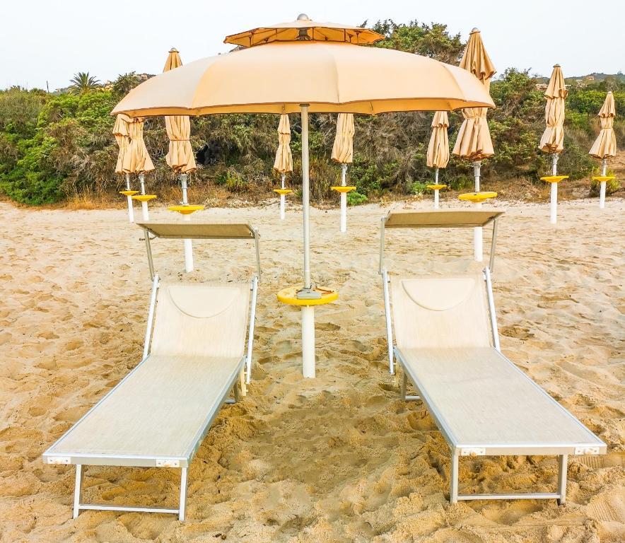 """""""SARDESIDENCE"""" Spiaggia Privata WiFi Parcheggio Riservato img2"""