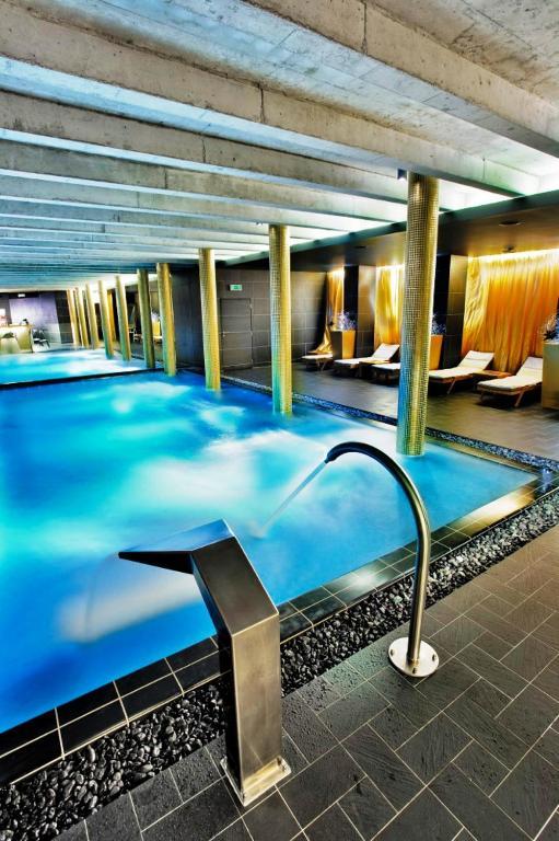 Hotel albrecht r servation gratuite sur viamichelin for Hotel design 21 bratislava