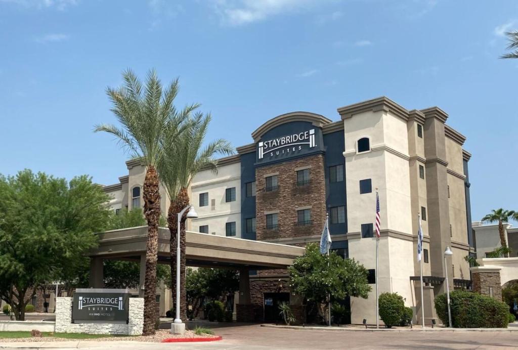 Staybridge Suites Phoenix Glendale Sports Dist, an IHG Hotel