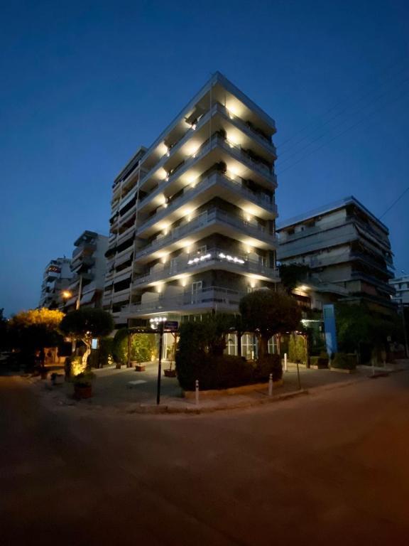 Arma Faliro Apartments
