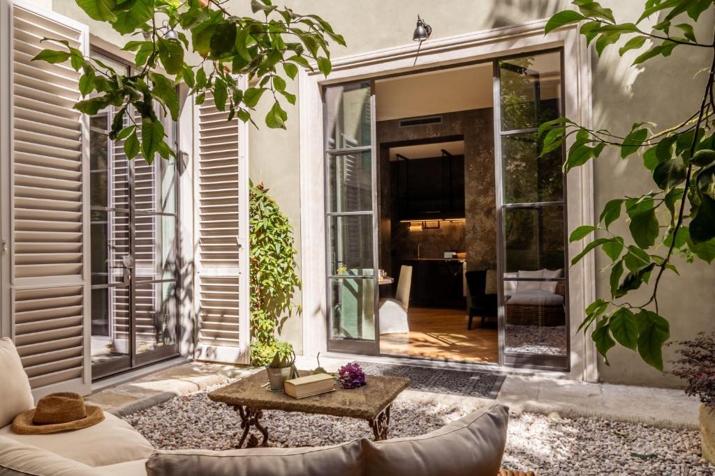 Oltrarno 1881 Apartments