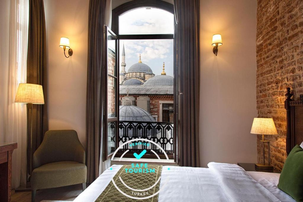 Mest Hotel Istanbul Sirkeci