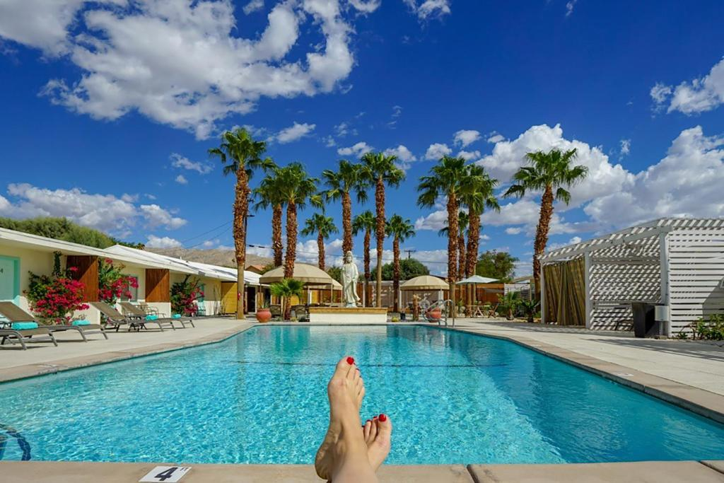 The O Spa + Resort, Adults only