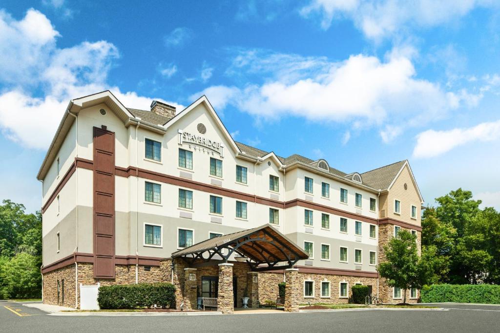 Staybridge Suites Of Durham - Chapel Hill - RTP, an IHG Hotel
