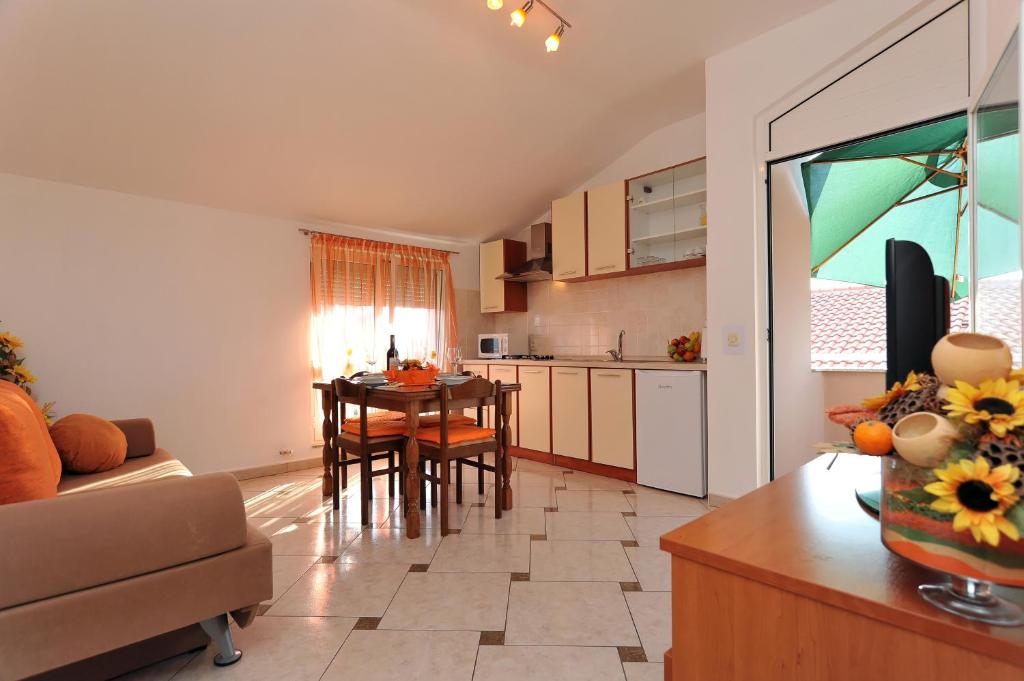 One-Bedroom Apartment Apartments Magdalena