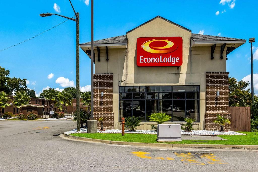 Econo Lodge Garden City