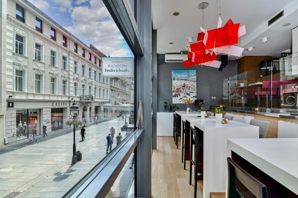 Belgrade Art Hotel, a member of Radisson Individuals