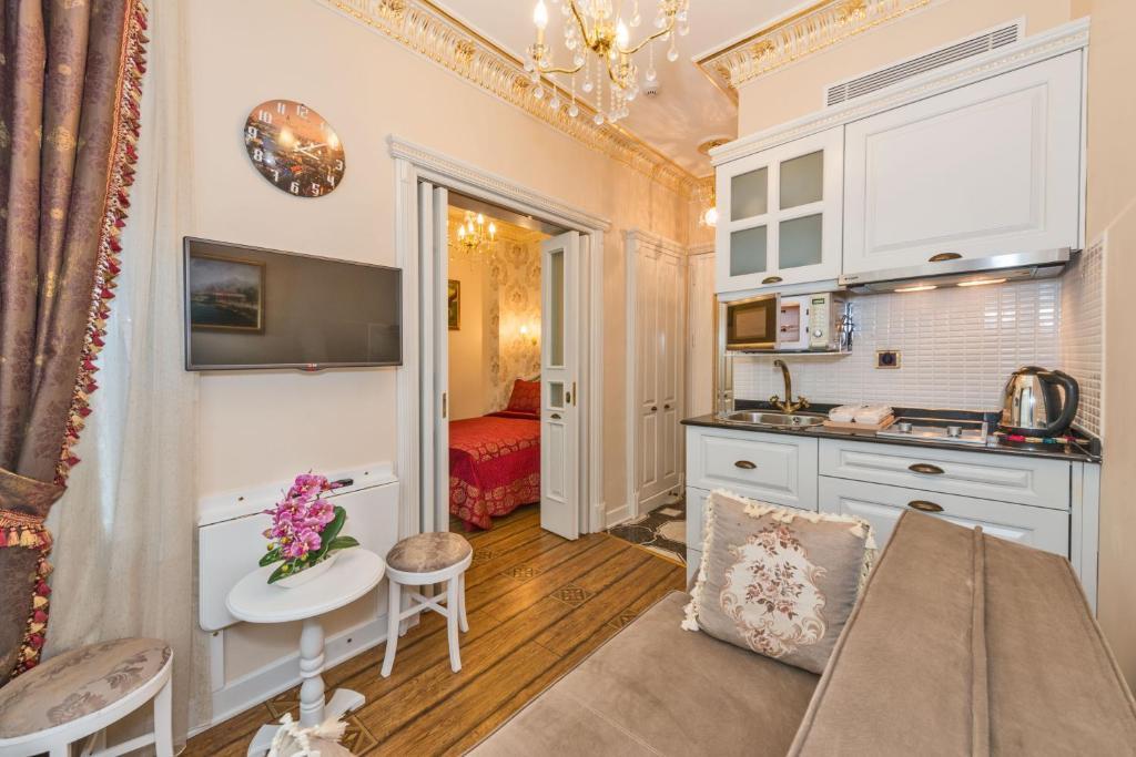 Iq hotel istanbul viamichelin informationen und for Dekor hotel istanbul