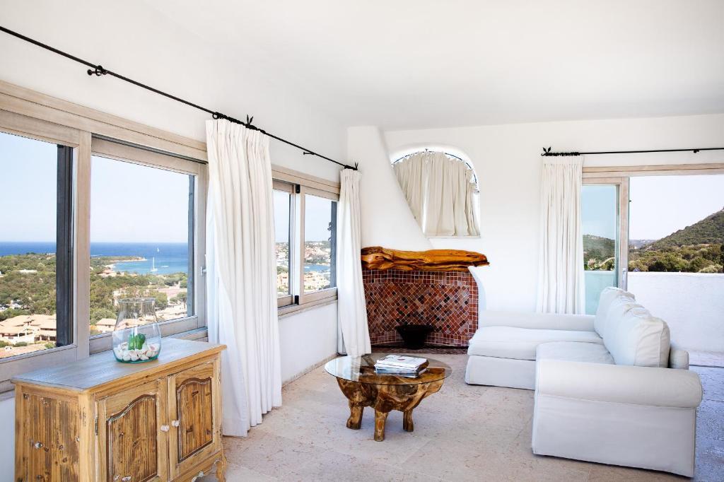 Residence Balocco Porto Cervo img3