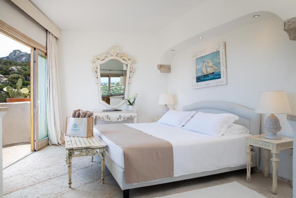 Residence Balocco Porto Cervo img4