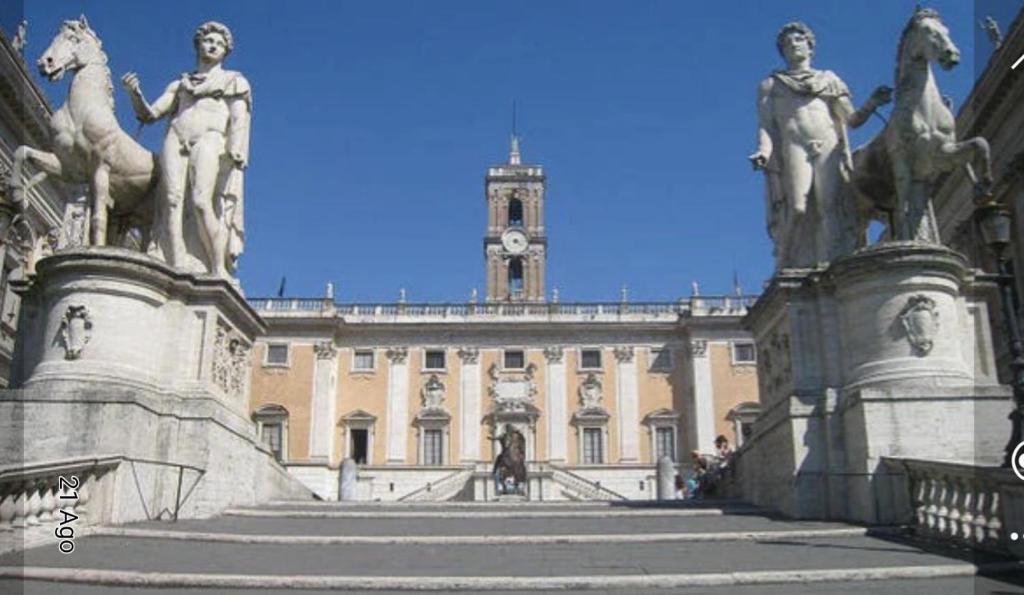 Foro Romano Luxury 2