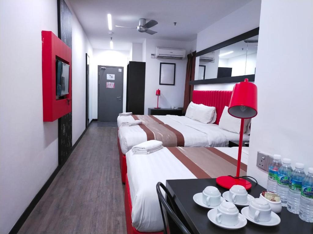 Lazdana Hotel Kuala Lumpur