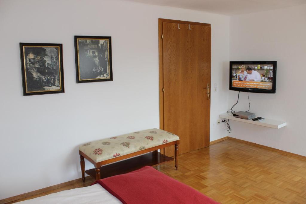 Ferienwohnung und Gästezimmer Korb, 9201 Krumpendorf am Wörthersee