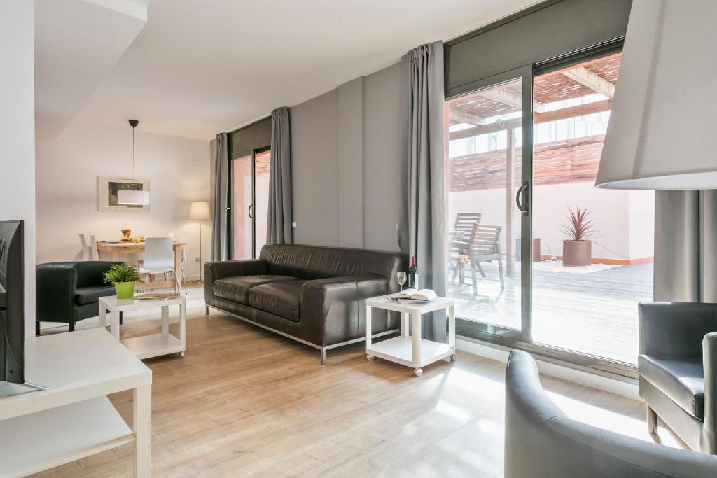 Vivobarcelona Apartments Jordi