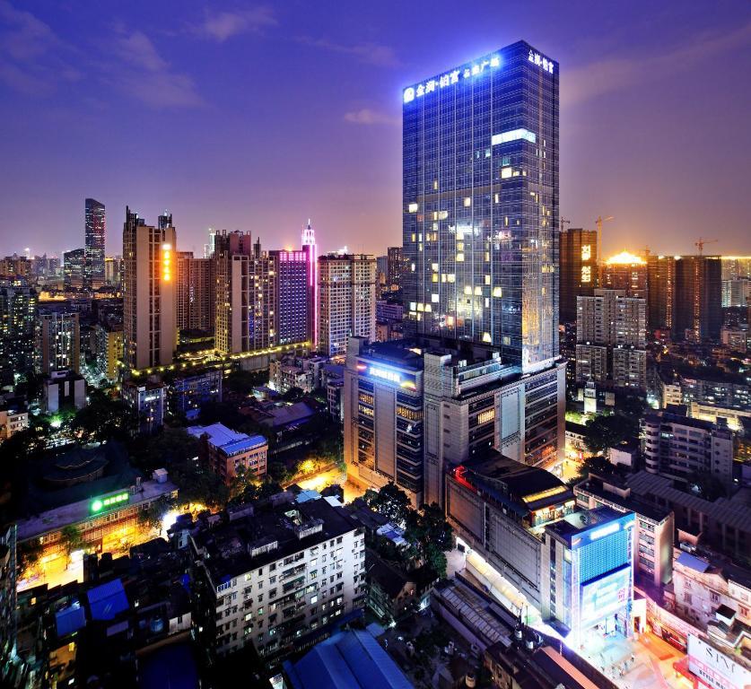 South & North International Apartment - Beijing Road Kam Rueng Plaza